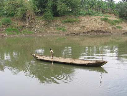 Sungai Bengawan Solo