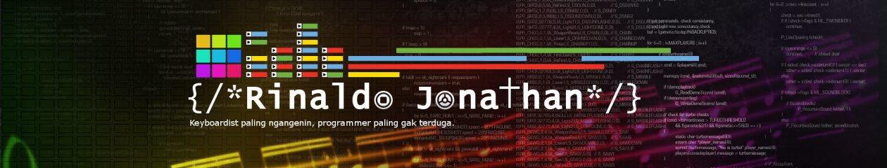 Rinaldo Jonathan